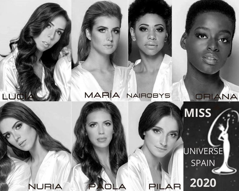 candidatas a miss universe spain 2020. final: 21 nov. - Página 3 AINHOA-2