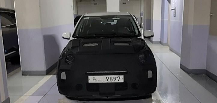 2021 Kia Picanto Facelift 9