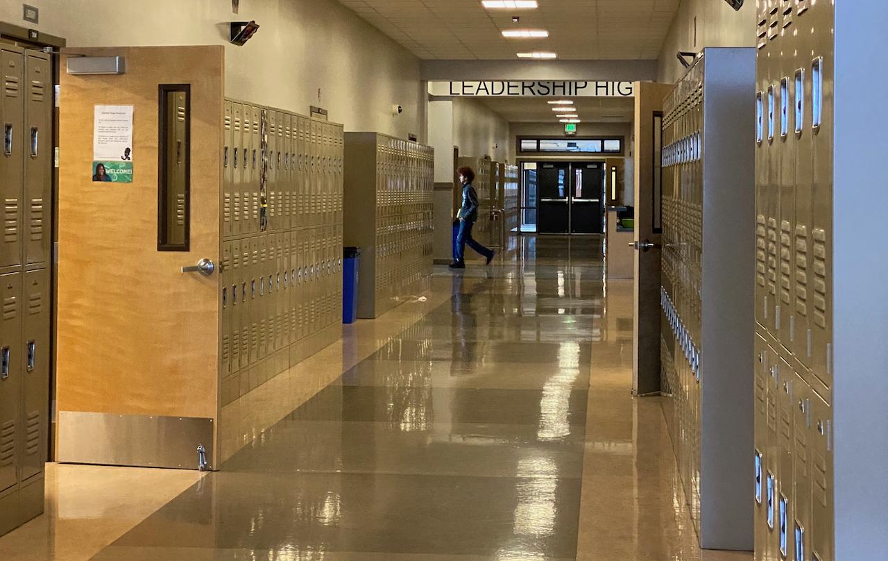 Empty Schools