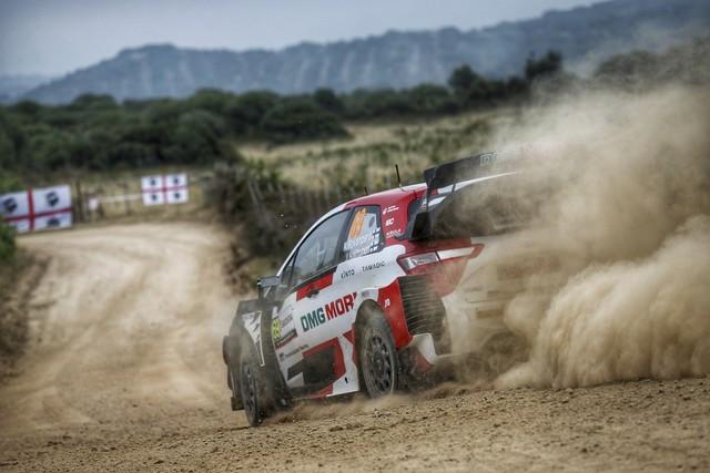 TOYOTA GAZOO Racing réalise un superbe doublé au Rallye d'Italie  Wrc-2021-rd-5-282