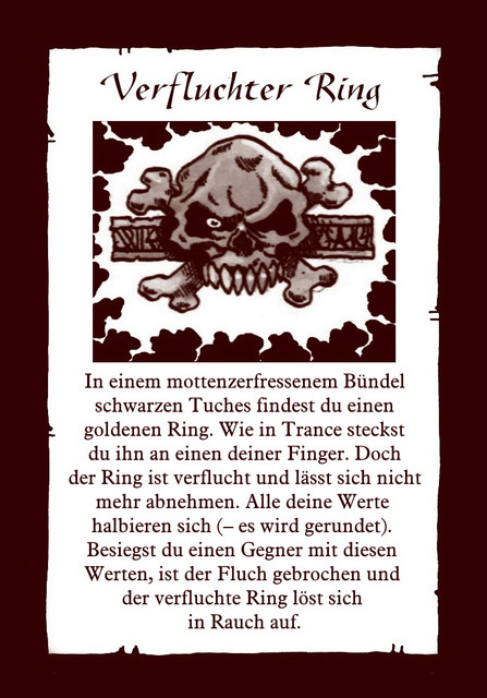 Schatz-verfluchter-Ring