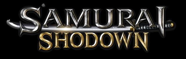 劍戟對戰格鬥遊戲《SAMURAI SHODOWN》季票3 DLC角色第一彈「查姆查姆」於3月16日上線! 來自人氣格鬥遊戲系列《GUILTY GEAR》的角色決定參戰! 0logo-EN