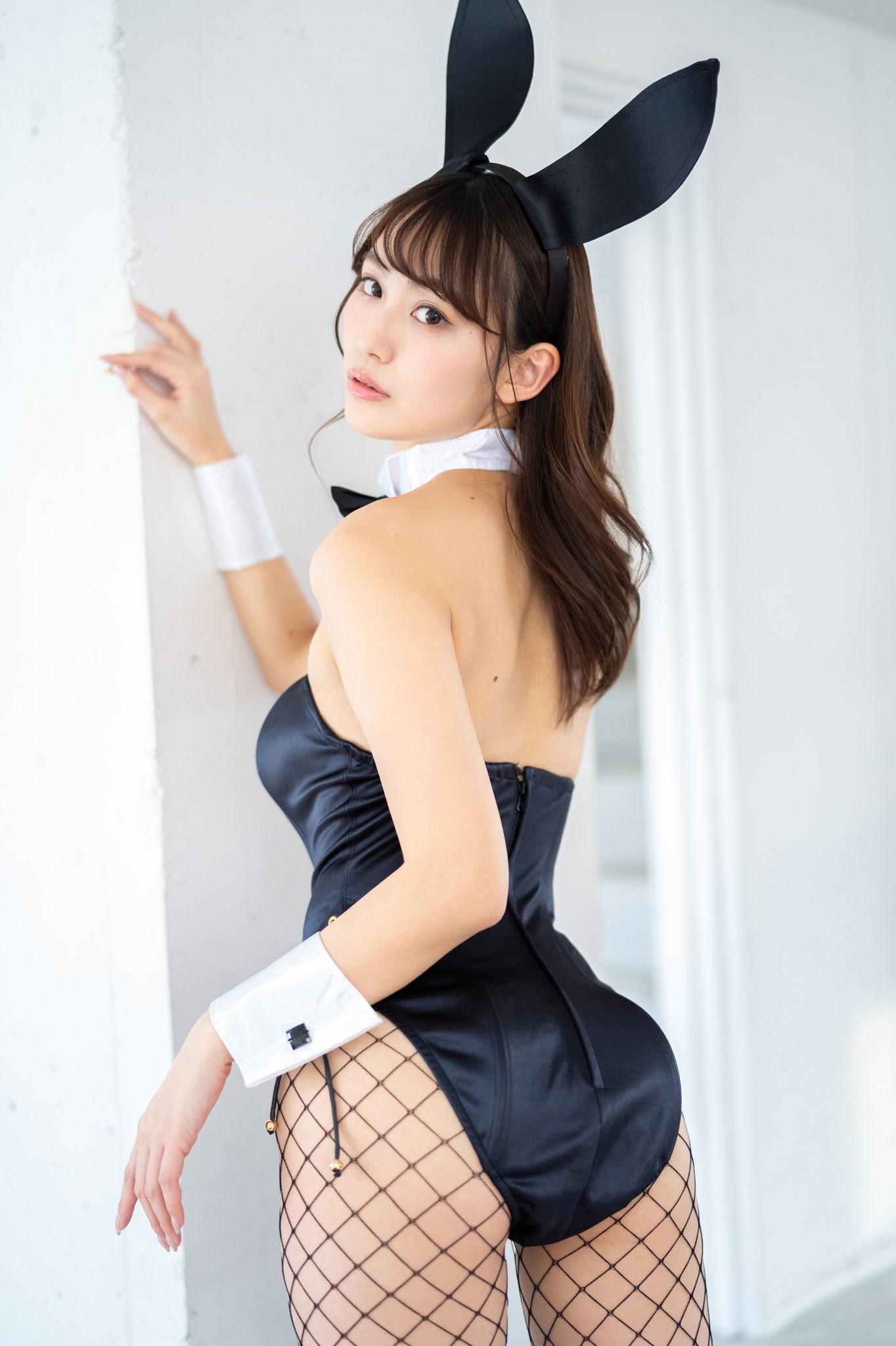 [Yanmaga Web] 動くグラビアシリーズ!! 御寺ゆき 01-010