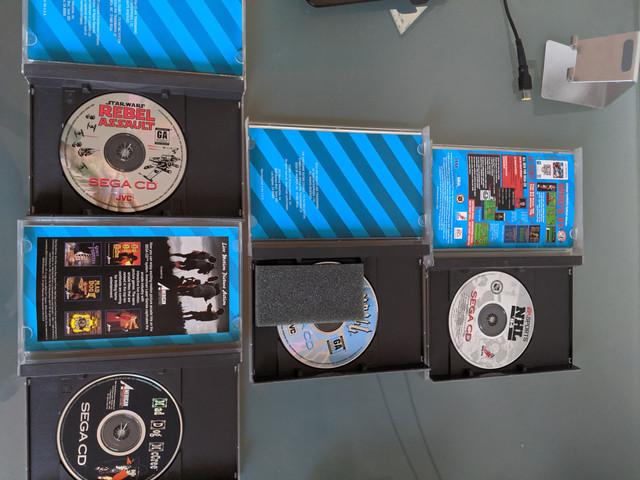 [VDS] Lot 4 x  Jeux SEGA CD US / 75€ FDPIN IMG-20191219-083256
