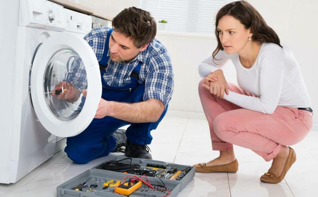 ремонт стиральных машин Аско мастером из сервисного центра