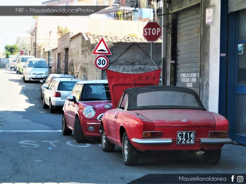 avvistamenti auto storiche - Pagina 13 Fiat-124-Sport-Spider-1-4-88cv-67-CT167246