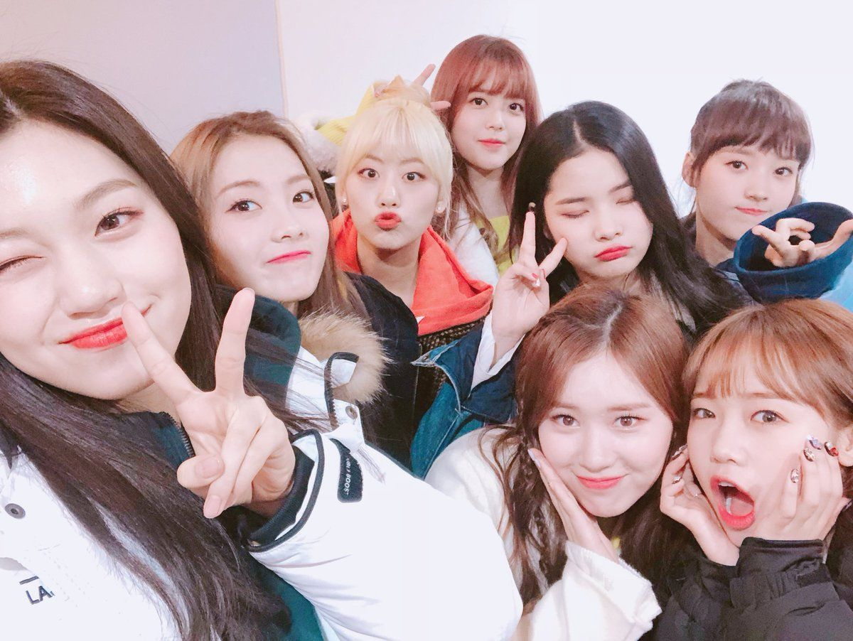 How Much Do You Know About WEKI MEKI Quiz (Part 1)