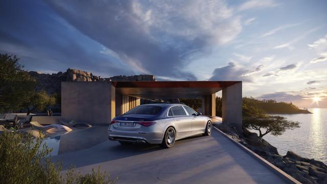 2020 - [Mercedes-Benz] Classe S - Page 23 0429-B686-DFD1-4081-BB25-2605-E2-F0-F0-FA