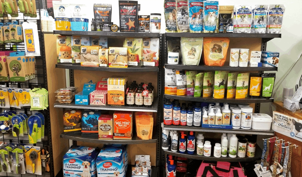 Pet Food Outlet