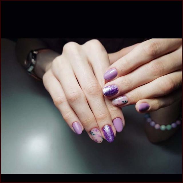 throwback-tbt-lastmonth-manicure-manicurehybrydowy-hybrydanails-hybridmanicure-nails-newnails-mani-c