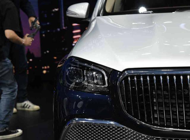 2019 - [Mercedes] GLS II - Page 7 9131-DB55-4-BBA-4-FF7-8-F09-89-DC72-F8-C9-B1