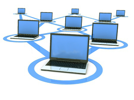 Настройка локальной сети от настоящих профессионалов