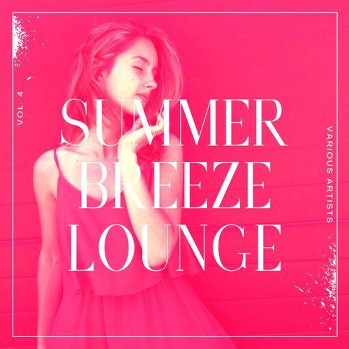 VA - Summer Breeze Lounge, Vol. 4 (2021)