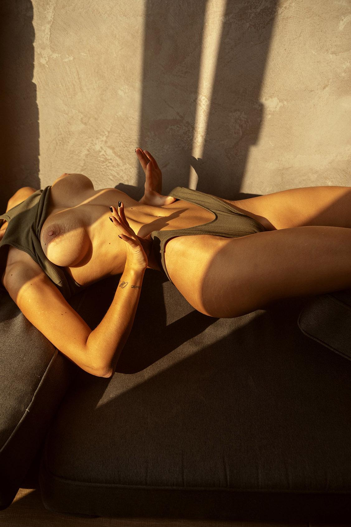 Сексуальная Наташа Грехова / фото 08