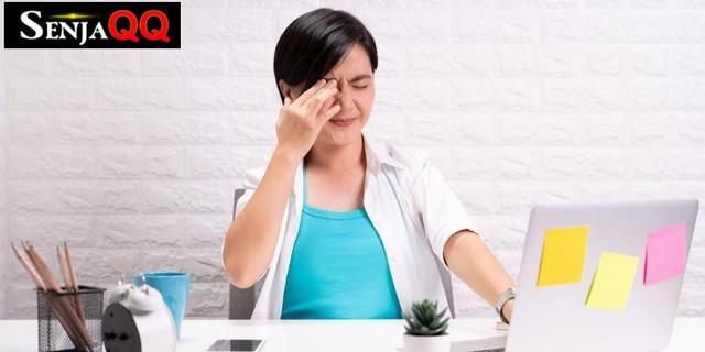 Mengenal 7 Penyebab Mata Gatal dan Cara Mudah Mengatasinya