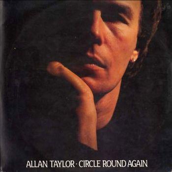 Re: Allan Taylor
