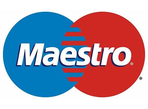 Maestro-Tarjeta