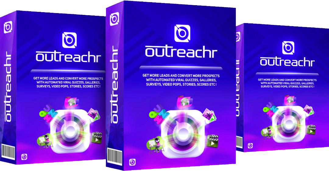 Account with OutReach Software