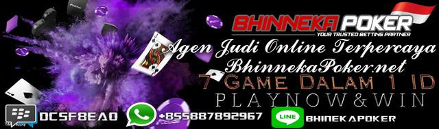 BhinnekaPoker.com | Agen Poker Online Terbaik dan Terpercaya - Page 3 19