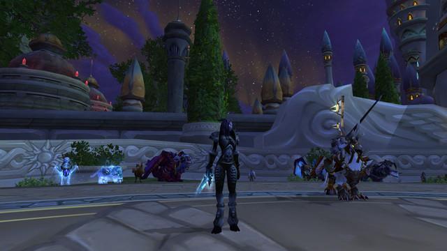LK armor set