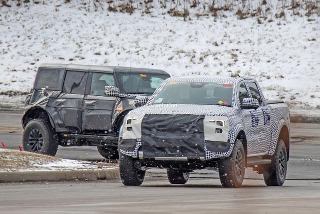 2021 - [Ford] Ranger B7-C668-E7-7014-4-D7-D-8-F0-E-39-F3431-E1016