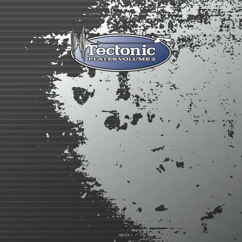 VA - Tectonic Plates Vol. 3