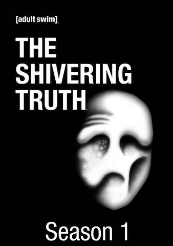 The Shivering Truth (2018) 1080p MG-ZP