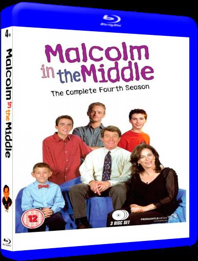 Malcolm El De Enmedio (2000)Temporada 05 x265 1080p