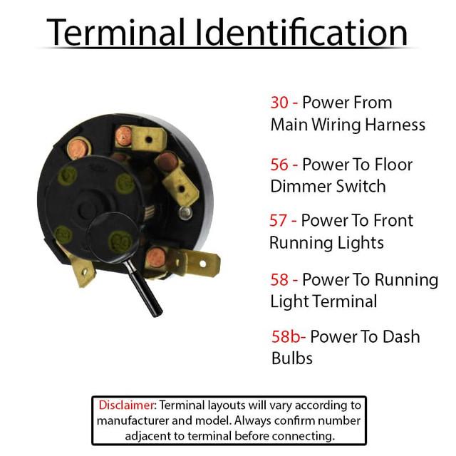 Caída de rpm al poner cortas Terminal-ID-311941531-A