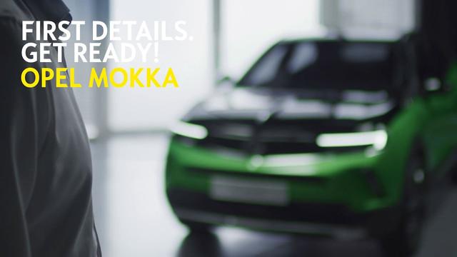 Opel Mokka II (2020) 60