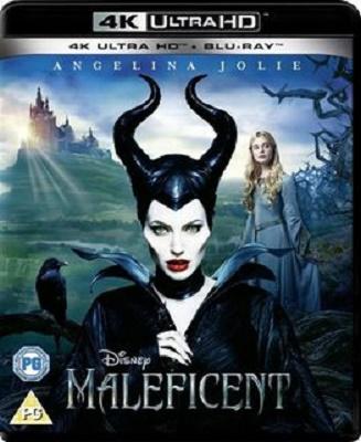 Maleficent (2014) FullHD 1080p HEVC E-AC3 ITA + AC3 ENG