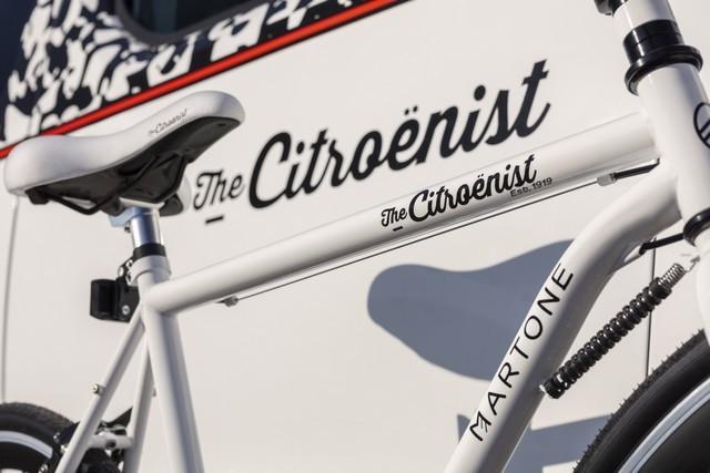 Tous En Selle Avec Les Vélos Rider The Citroënist By Martone ! CL-19-014-022