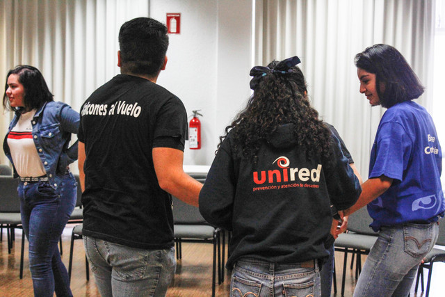 UNIRED-4