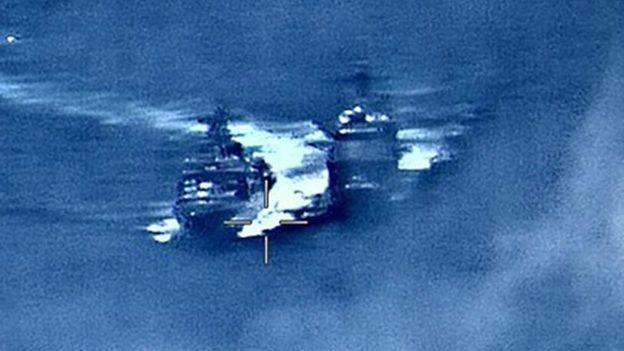 USS-Chandlerage-vs-Russian-Ship-in-South-China-SEa-June-2019