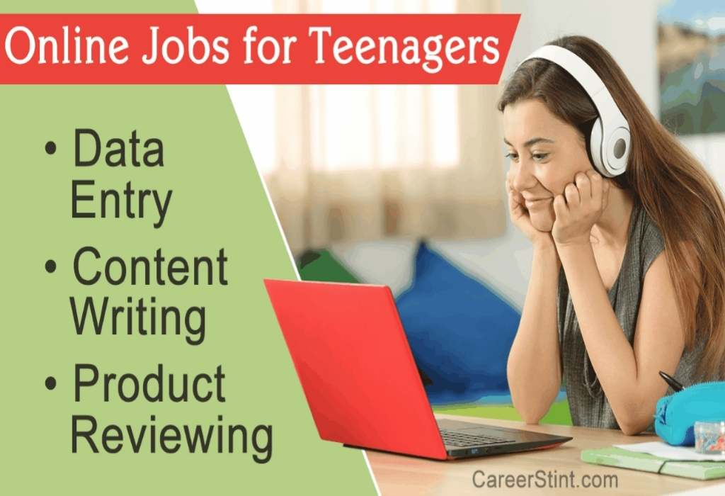 Online Teaching Jobs
