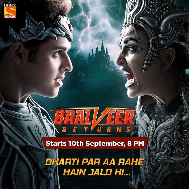 Baalveer Returns S02E1312 11th March 2020 Full Episode Watch Online