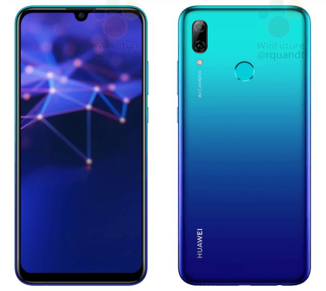 [Изображение: Huawei-P-Smart-2019-Aurora-Blue.png]