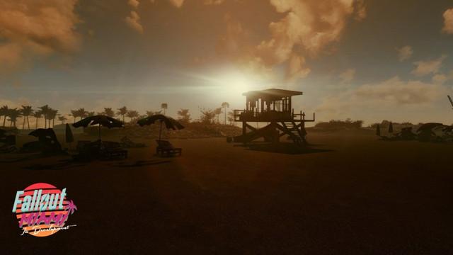 В модификации Fallout: Miami появились фракции