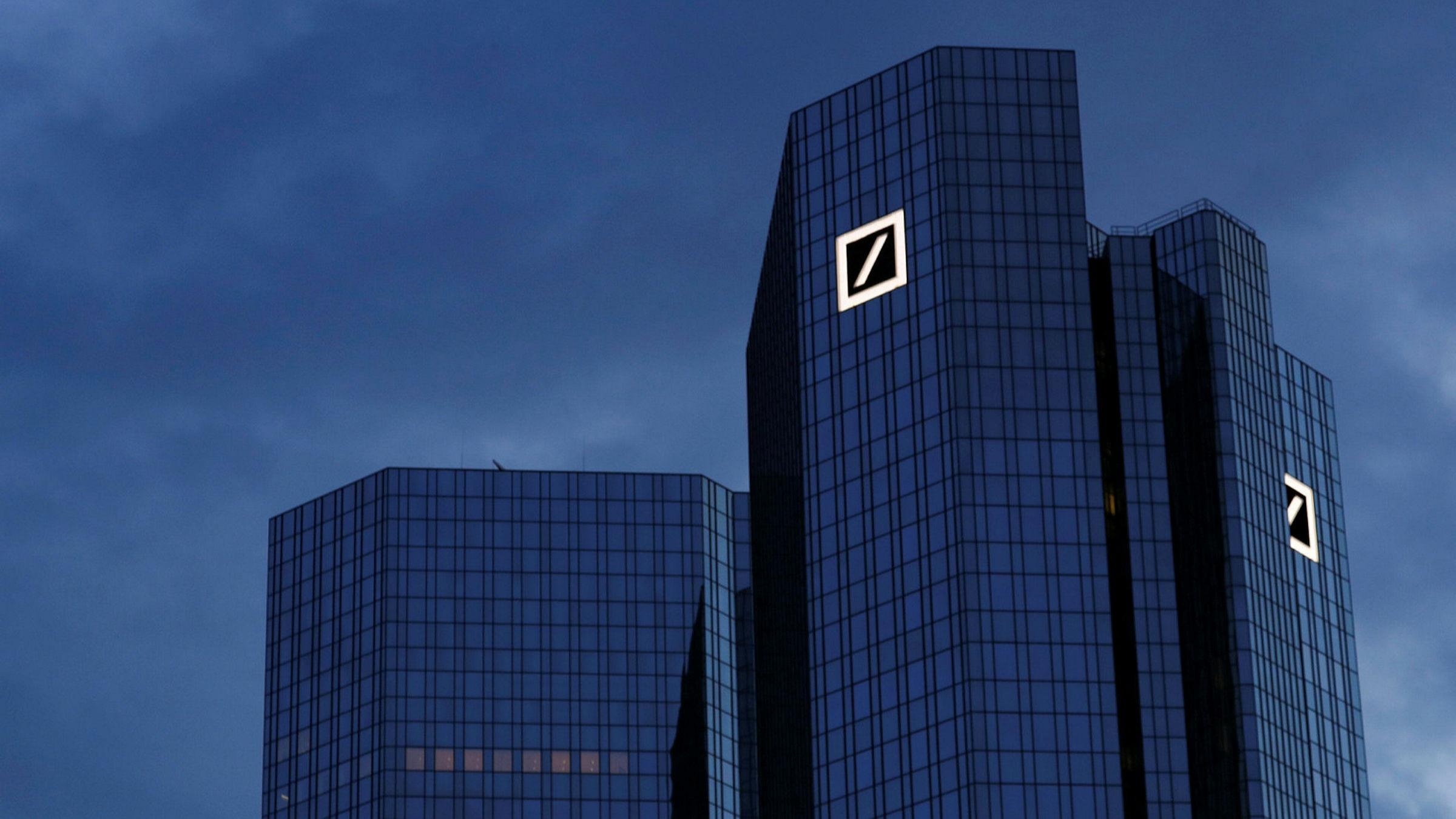 RBI imposes ₹2 crore penalty on Deutsche Bank