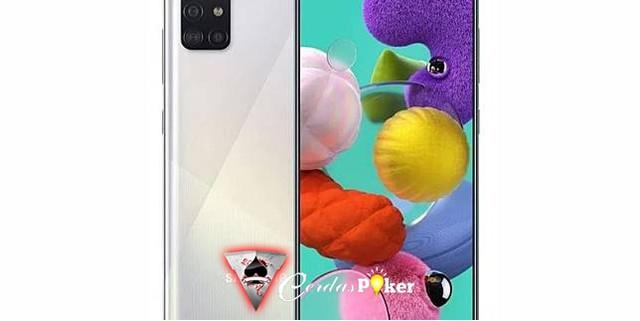 Segera Dijual di Indonesia, Ini Tiga Fitur Andalan Samsung Galaxy A71