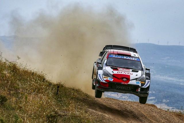 TOYOTA GAZOO Racing réalise un superbe doublé au Rallye d'Italie  Wrc-2021-rd-5-196-2