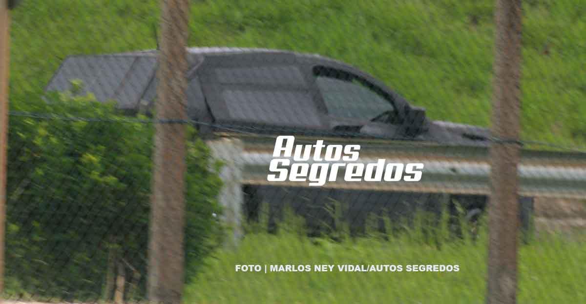 2021 Fiat Argo SUV 7