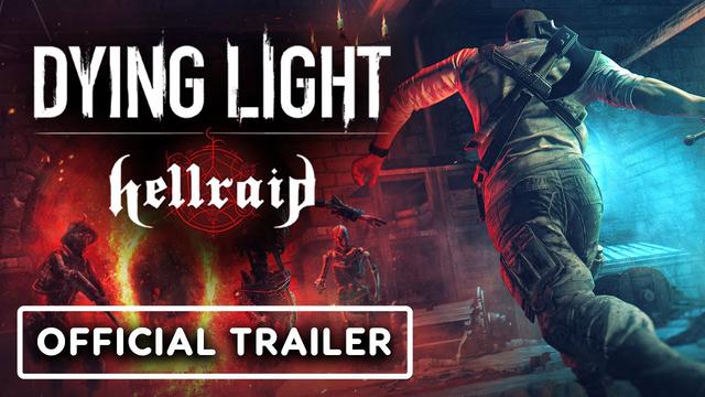 《垂死之光》DLC「Hellraid」公開最新宣傳影像 Image