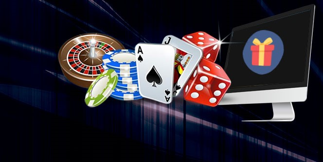 Different Ways to Benefit from Playing in the Online Casino