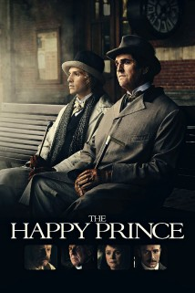 ბედნიერი პრინცი The Happy Prince