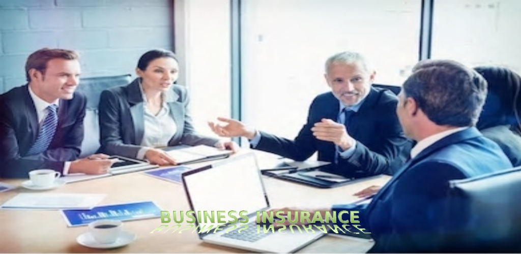 Business Insurance Companies