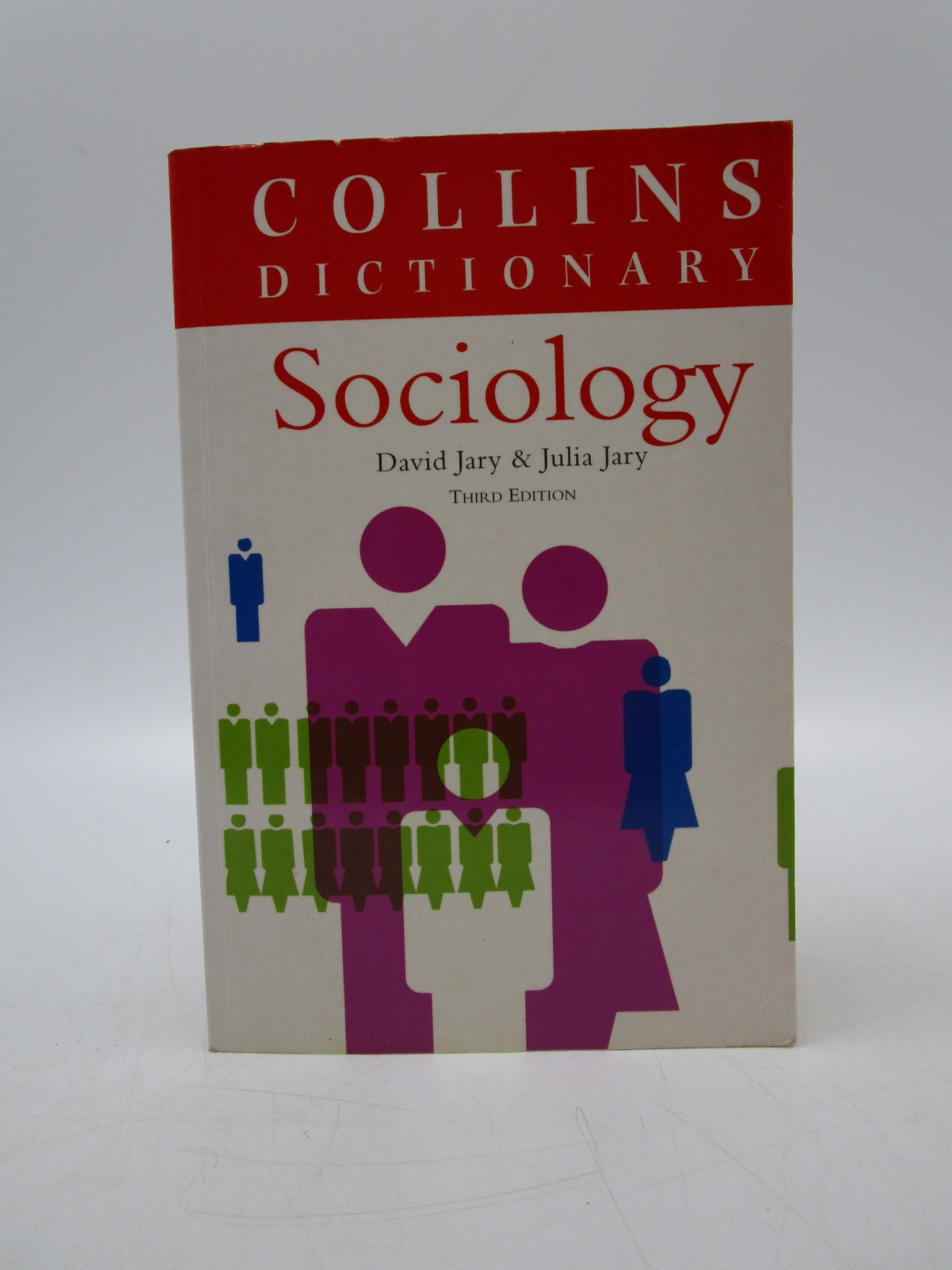 Image for Sociology (Collins Dictionary)