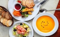 Lunch N3