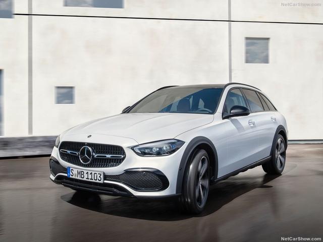2021 - [Mercedes-Benz] Classe C [W206] - Page 18 00-B27-FE7-456-E-4688-AED5-7410-A646492-F