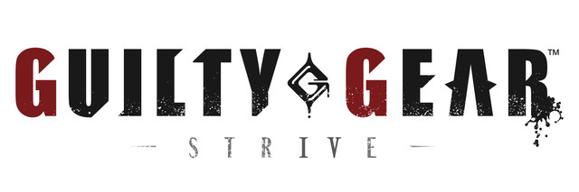 Topics tagged under 萬代南夢宮 on 紀由屋分享坊 Guilty-Gear-Strive-Logo-20200917